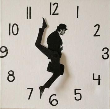 تعیین زمان دقیق